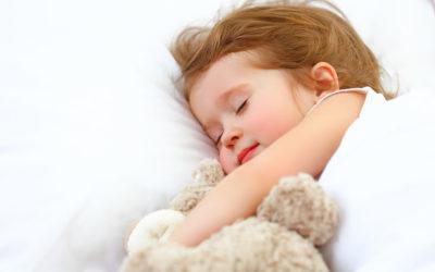 3 astuces pour que votre enfant fasse la sieste