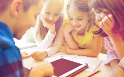 Les écrans et nos enfants : conseils de spécialistes