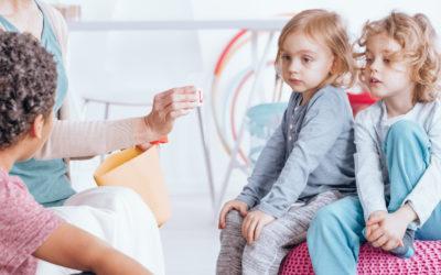Nos contes pédagogiques accompagnent vos enfants