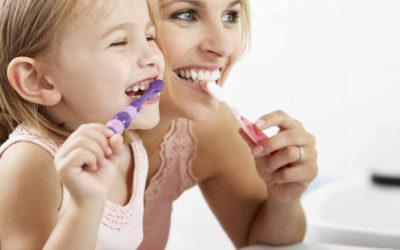 L'importance de la routine chez l'enfant