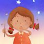 Odile la petite magicienne