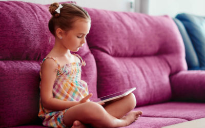 Les ondes et nos enfants : mode d'emploi
