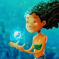 Philomène et la perle magique