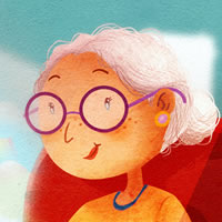 Miss Sophie l'enseignante extraordinaire