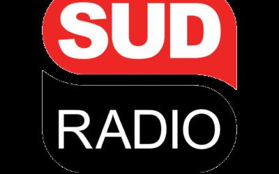 Souffleur de Rêves sur Sud Radio